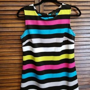 Worthington sleeveless dress